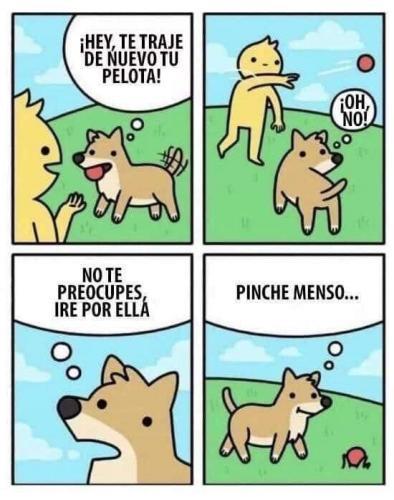 Pinchemenso