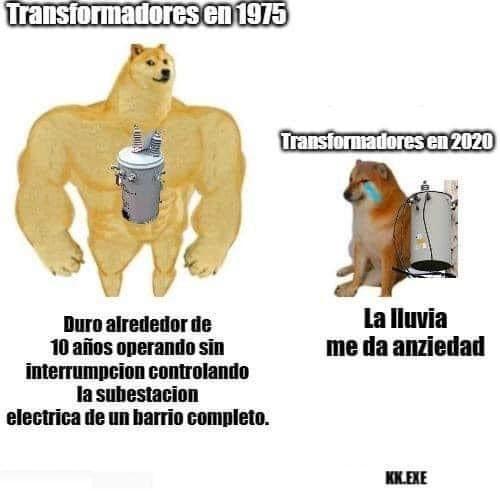 transformador